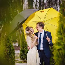 Wedding photographer Vyacheslav Gallay (gallay). Photo of 04.04.2016