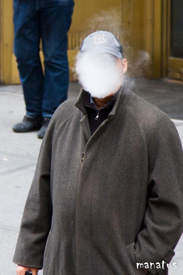 cara de humo