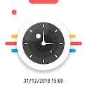 Timestamp camera: Auto Datetime Stamper icon