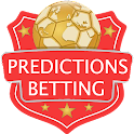 Betting Tips Predictions icon