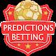 Betting Tips Predictions (app)