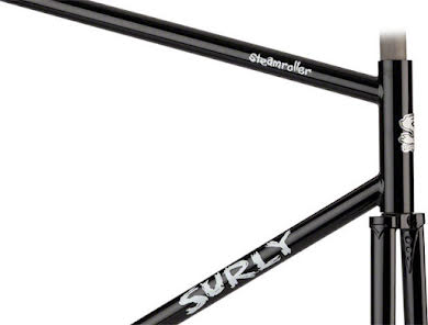 Surly Steamroller Track Frameset alternate image 1