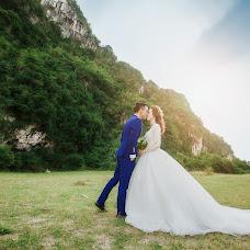 Wedding photographer Lit Thien (lvicthien). Photo of 27.11.2017