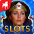 SLOTS - Black Diamond Casino file APK Free for PC, smart TV Download