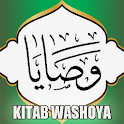 Kitab Washoya - Arab dan Terjemah Lengkap icon