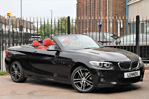 BMW 220I M SPORT AUTO