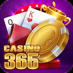 Casino 365 - Game bai online icon