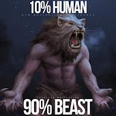 10% Human 90% Beast (Gym Motivational Speeches)