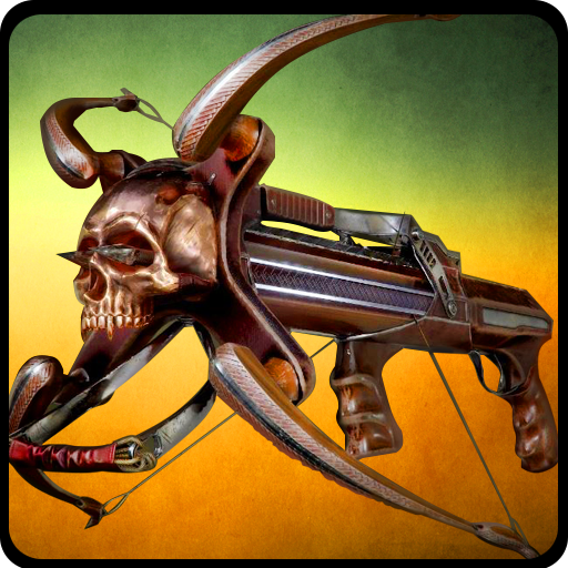 CROSSBOW SHOOTING 3D (game)