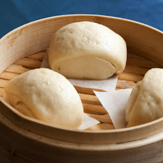 Mantou - Steamed Chinese Buns Recipe
