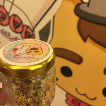 花茶 - 結婚小回禮/小禮物