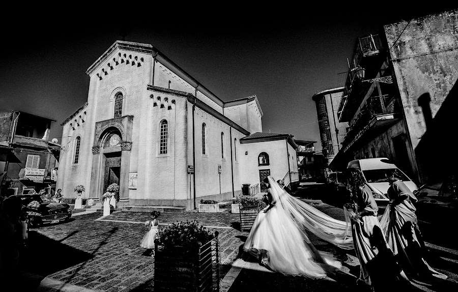 Wedding photographer Giuseppe maria Gargano (gargano). Photo of 23.08.2016