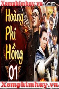 Hoàng Phi Hồng - phim hay 2019 -  ()