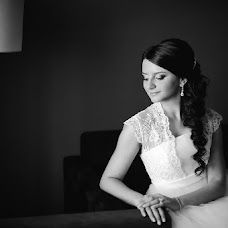 Wedding photographer Olga Verba (overba). Photo of 01.04.2014