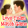Pinoy Celebrity Love Team Match Game APK icon
