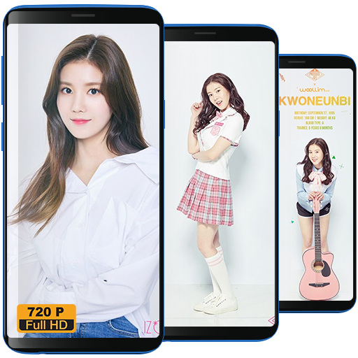 IZONE Eunbi Wallpapers KPOP Fans HD - ແອັບໃນ Google Play