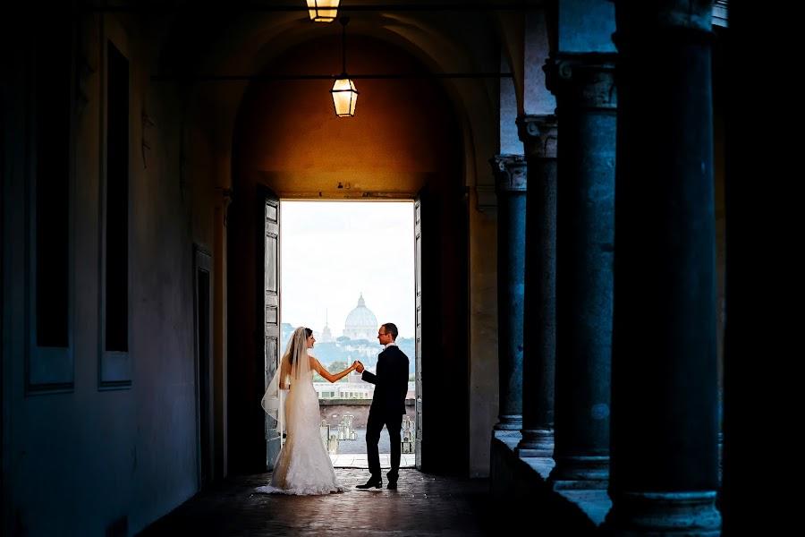 Wedding photographer Massimiliano Magliacca (Magliacca). Photo of 11.07.2017