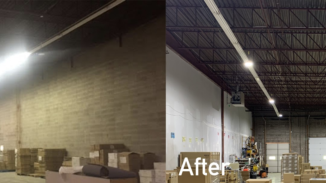 Can Eco Logical Solutions Calgary Led