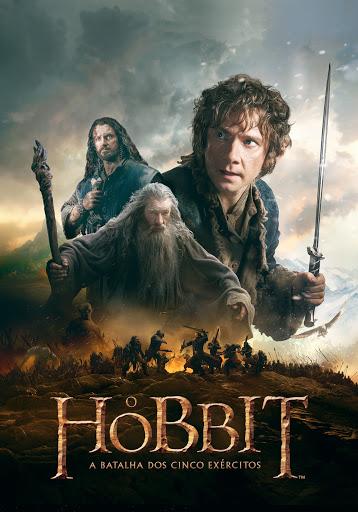 O Hobbit – A Batalha dos Cinco Exércitos