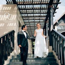 Wedding photographer Kirill Kado (OctavCado). Photo of 17.12.2016
