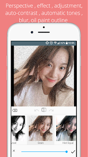Photo editor – Take and edit pictures in seconds 3