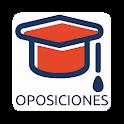 Oposiciones y empleo público icon