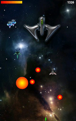 Space War screenshot 11