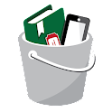 Buckets - College Marketplace icon
