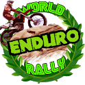 World Enduro Rally - Dirt Bike & Motocross Racing icon