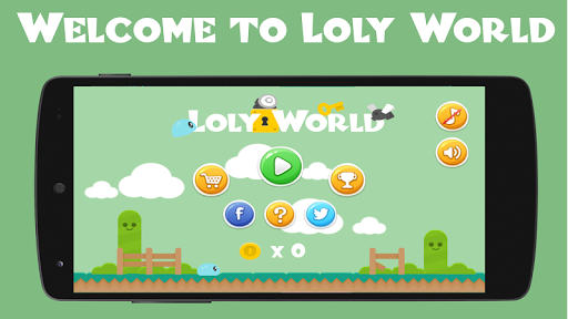 Loly World´s - Free