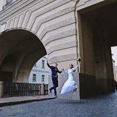 Wedding photographer Kseniya Petrova (presnikova). Photo of 18.10.2017