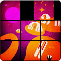 Slider puzzles: The Invaders icon