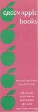 Photo: Green Apple Books