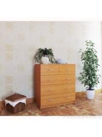 Мебель для спальни Комод Мастер Милан-13