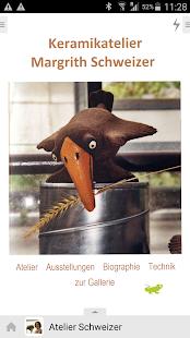 Keramikatelier Schweizer - náhled