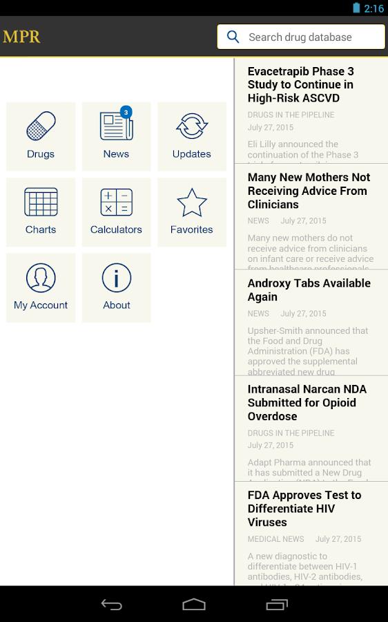 MPR- screenshot