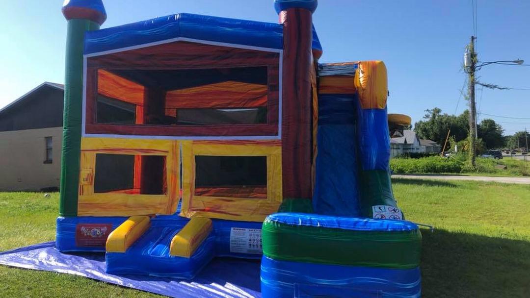 Superb Bounce House Rentals Haines City Fl Party Equipment Rental Download Free Architecture Designs Scobabritishbridgeorg