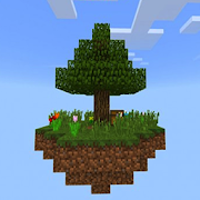 App Icon for Maps Skyblock for MCPE App in Czech Republic Google Play Store