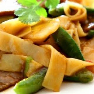 Chow Fun Noodles Recipes.