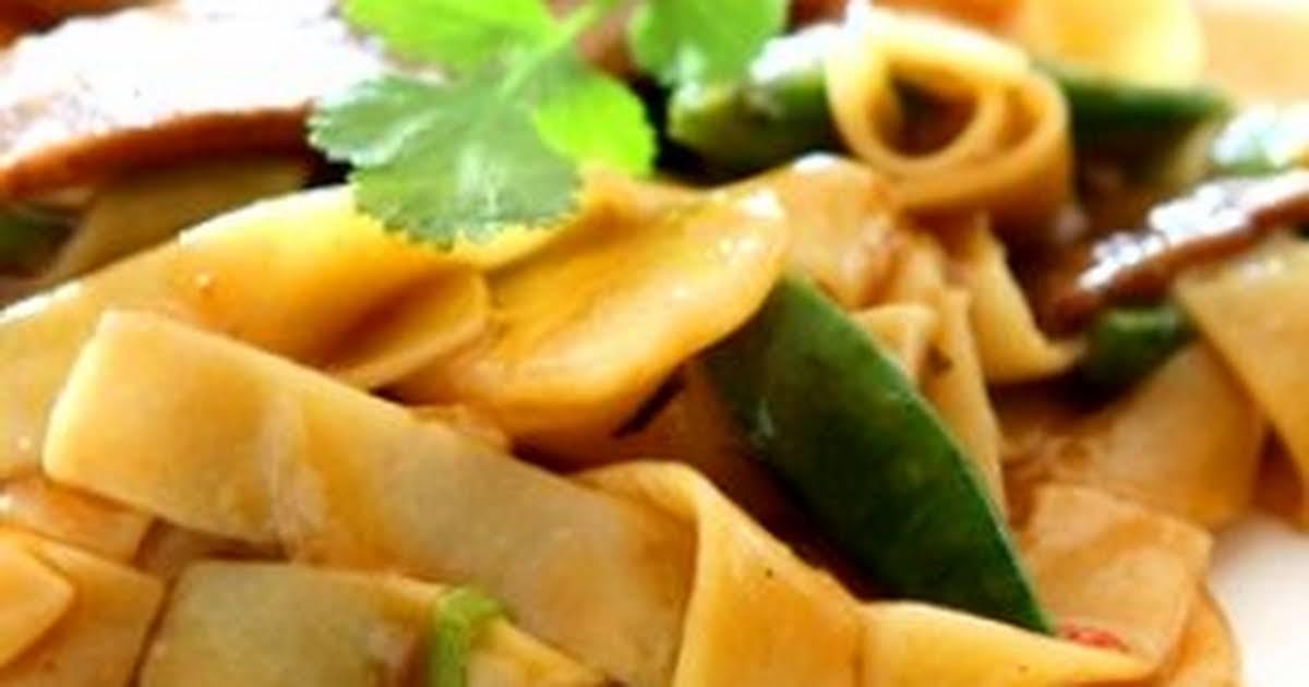 10 best chow fun noodles recipes