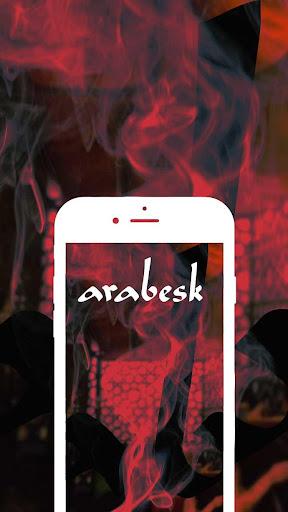 Arabesk Nargile Relax bar