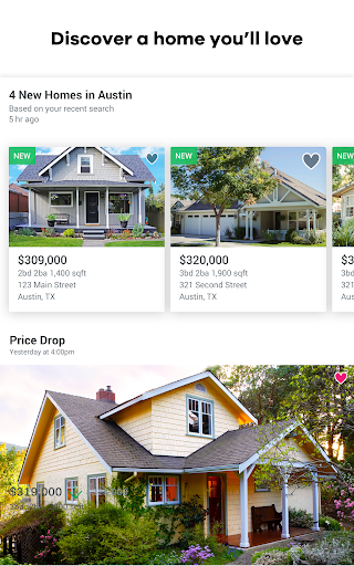 Trulia Real Estate: Search Homes For Sale & Rent 10.4.1 screenshots 16