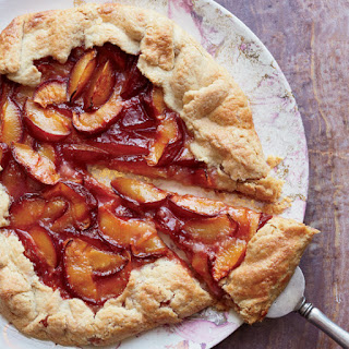 Plum Galette Recipes