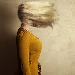 Imagine by Lotte Elise Hansen - People Fine Art