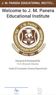 J M Panera Educational Institute - náhled
