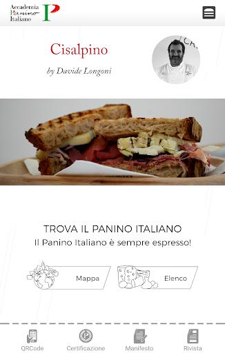 Panino Italiano
