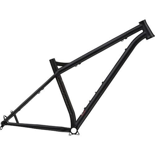 "NS Bike Co. Eccentric CrMo 29"" Frame"