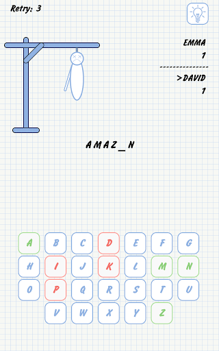 Hangman 2.5.1.473 screenshots 8