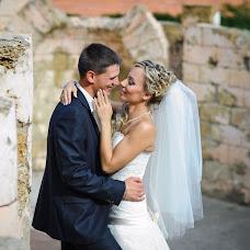 Wedding photographer Artem Balackiy (autumnsky). Photo of 06.06.2013