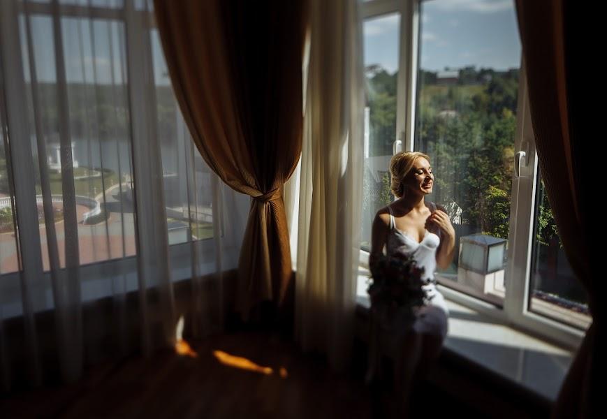 Свадебный фотограф Валерий Труш (Trush). Фотография от 04.09.2017